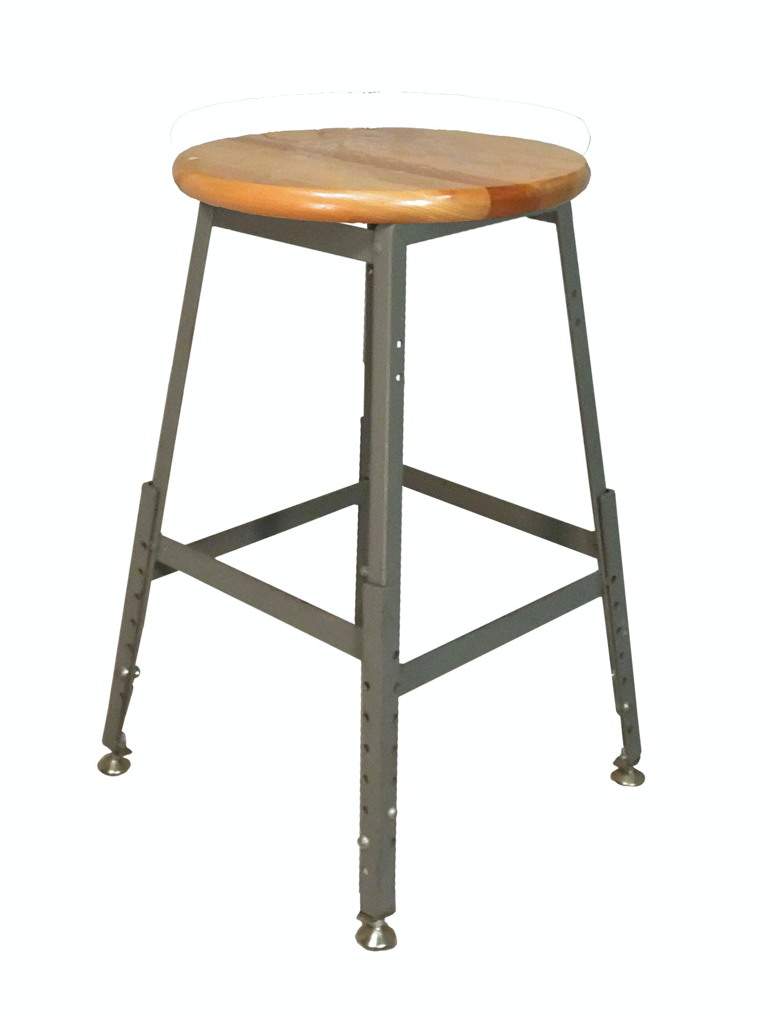 Stools and Chairs Barstool sold by Pollard Brothers Manufacturing Company