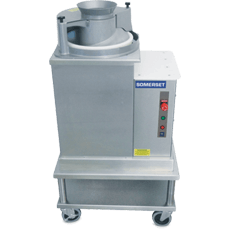 Dough Rounder Dough press sold by Somerset Industries
