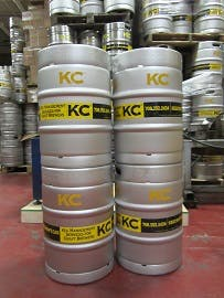 KegCraft Kegs Keg sold by MicroStar Kegs and Logistics