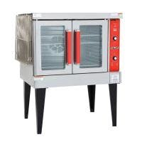 Vulcan VC4ED - Single Deck Electric Convection Oven 12.5 KW Commercial oven sold by Prima Supply