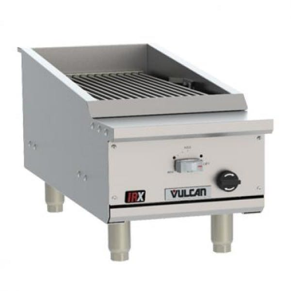 """14.5"""" Infrared Charbroiler"""