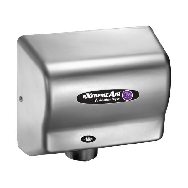 ExtremeAir CPC Stainless Steel High-Speed Hand Dryer