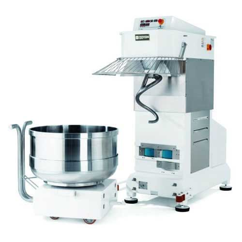 Doyon ( ATA100 ) - 225 qt Spiral Mixer Mixer sold by Food Service Warehouse
