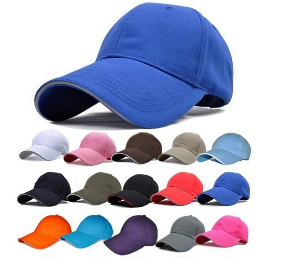 Visor (Item # FEJKM-JSJMN) Promotional cap sold by InkEasy