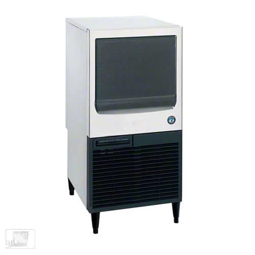 Hoshizaki - KM-61BAH 71 lb Self-Contained Crescent Cuber Ice machine sold by Food Service Warehouse