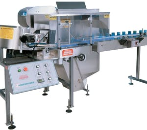 AU-3 Compact Unscrambler - sold by Kaps-All Packaging Systems, Inc.