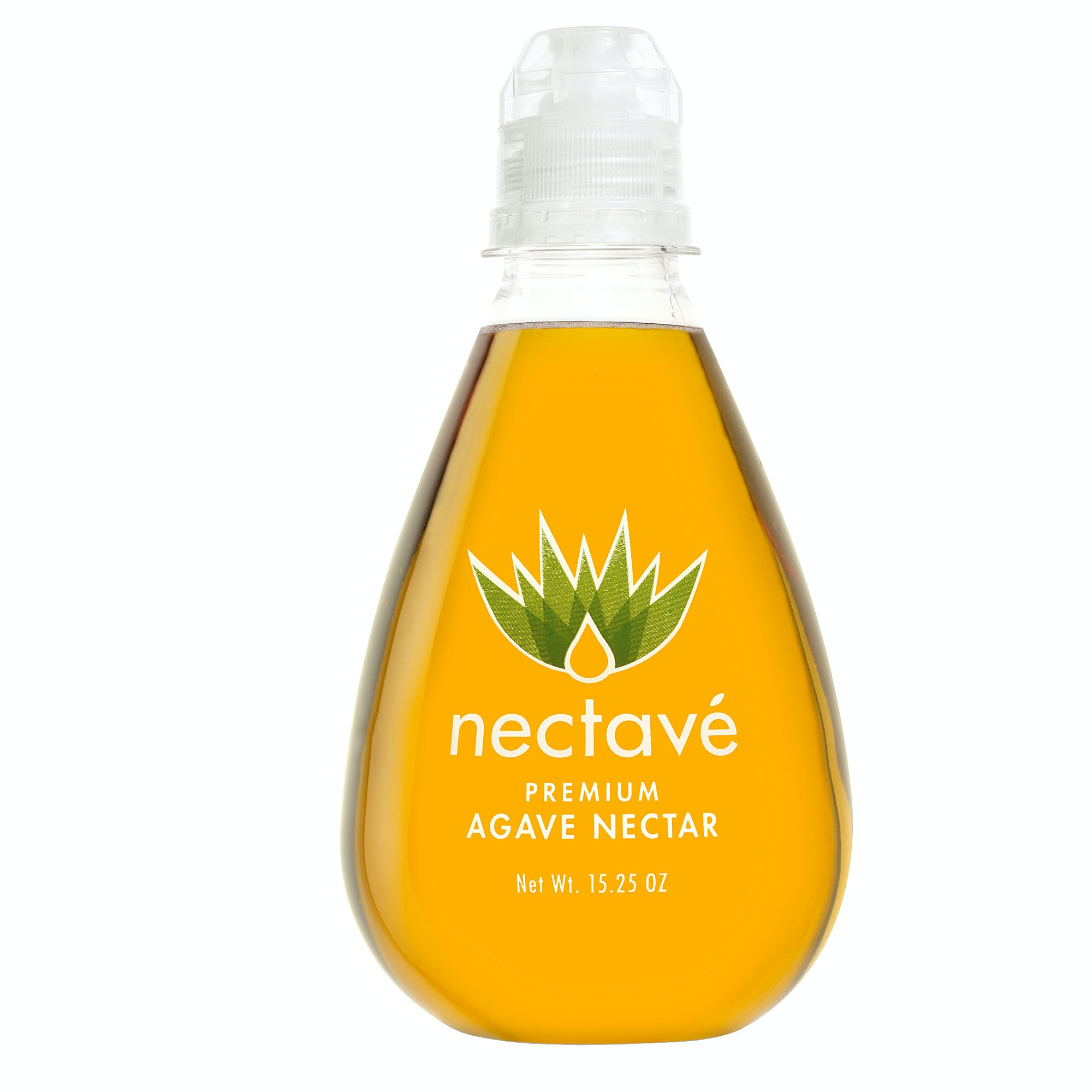 Organic Agave Nectar Tear Drop Agave sweetener sold by M5 Corporation