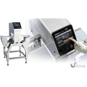 Anritsu Inspection - Metal Detectors - Metal detector sold by Package Devices LLC