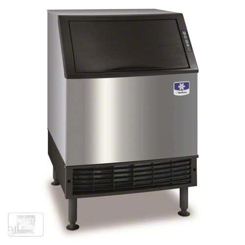 Manitowoc - UY-0240W 212 lb Half-Dice Cube NEO Undercounter Ice Machine Ice machine sold by Food Service Warehouse