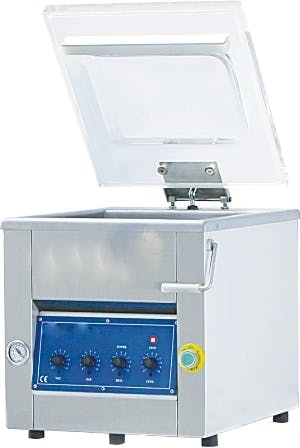 "TC-280F 12"" Chamber Vacuum Sealer Vacuum packaging machine sold by Sealer Sales"