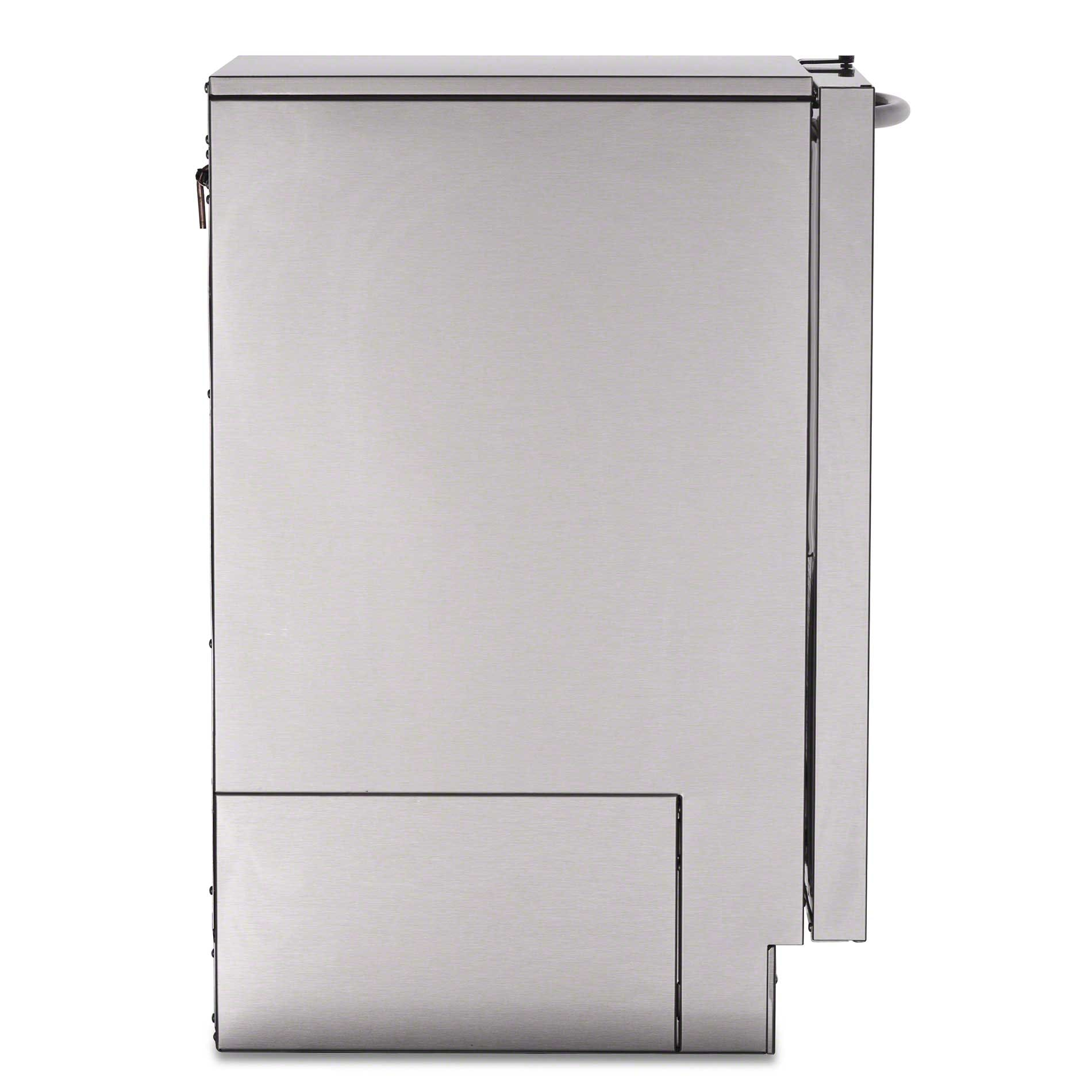 Ice-O-Matic - GEMU090 85 lb Self-Contained Pearl Ice Machine - sold by Food Service Warehouse