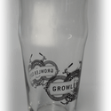 16oz English Pub Pint Glass - Beer glass sold by Cascade Graphics