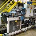 Hartness Case Packer - Bottling machinery sold by Ager Tank & Equipment Co.
