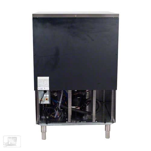 Manitowoc - RF0399A 332 lb Flake Ice Machine - sold by Food Service Warehouse