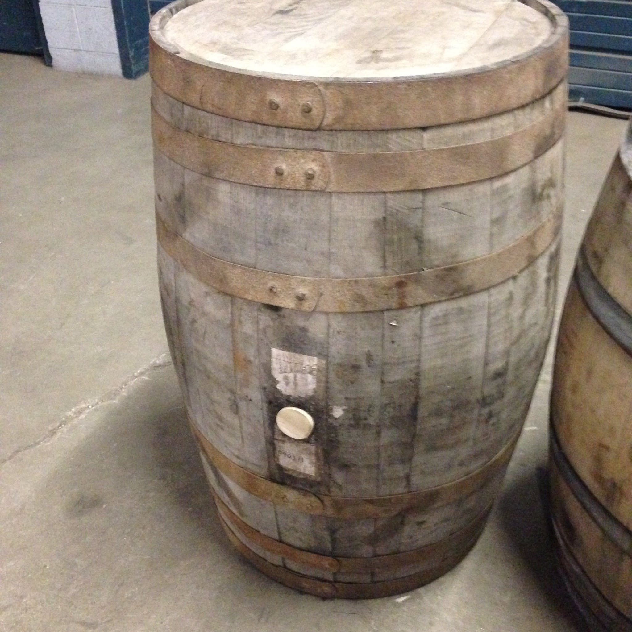 USED Tequila Barrel (200L/53-gal) - USED Tequila (Imported) - sold by Rocky Mountain Barrel Company
