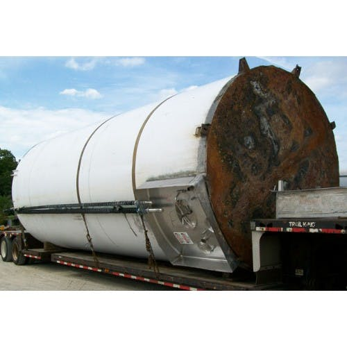 Silo tank Dairy tank sold by Schier Company, Inc.