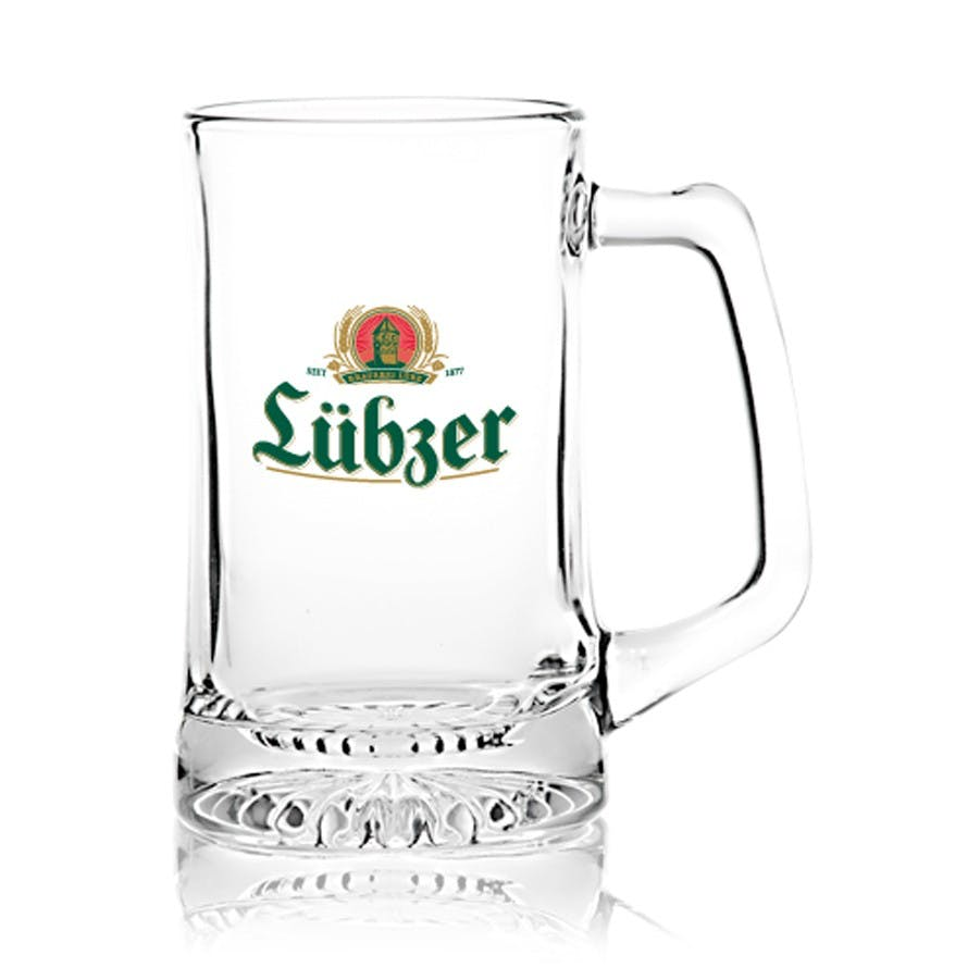 25 oz ARC® International Sports Beer Mug