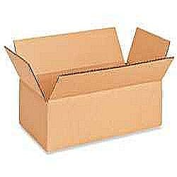 Corrugated Boxes ECT 32 FOL Size 12 1/8 x 3 x 3 Cardboard carton sold by SpiritedShipper