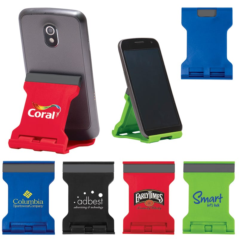 Smartphone & Tablet Stand (Item # VGMLT-JGXCS) Promotional product sold by InkEasy