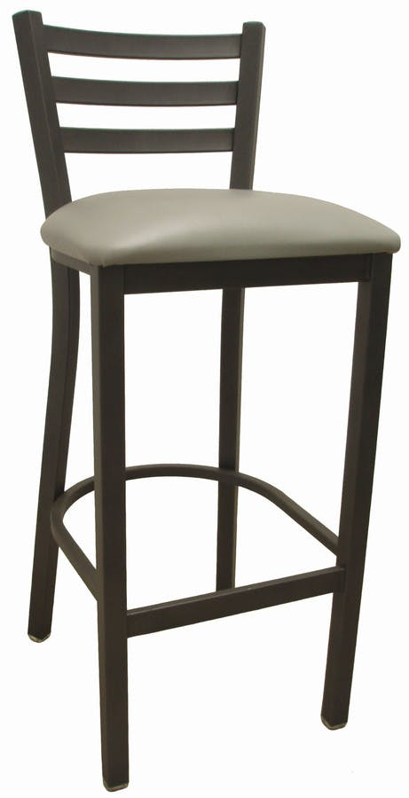 Freestanding Barstools Barstool sold by International Seating & Decor