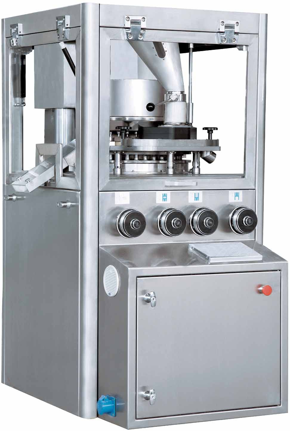 GZP Series Tablet press sold by Dr. Pharm USA