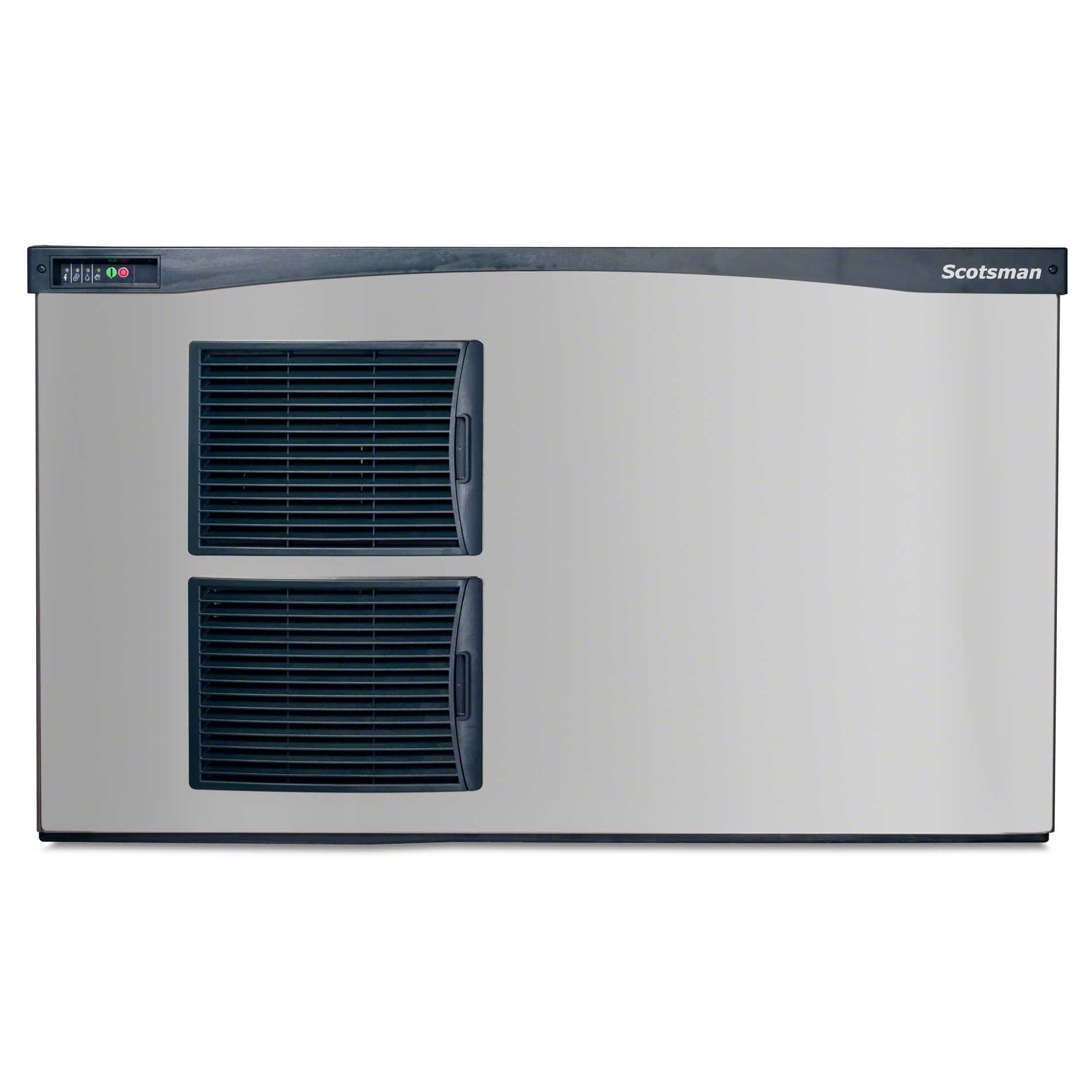 Scotsman - C1448SA-32A 1553 lb Half Size Cube Ice Machine - Prodigy Series Ice machine sold by Food Service Warehouse