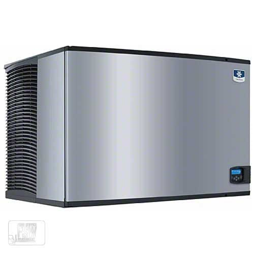 Manitowoc - IY-1804A 1860 lb Half Cube Ice Machine-Indigo Series Ice machine sold by Food Service Warehouse