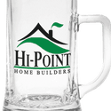 Glass Tankard - Beer glass sold by Luscan Group