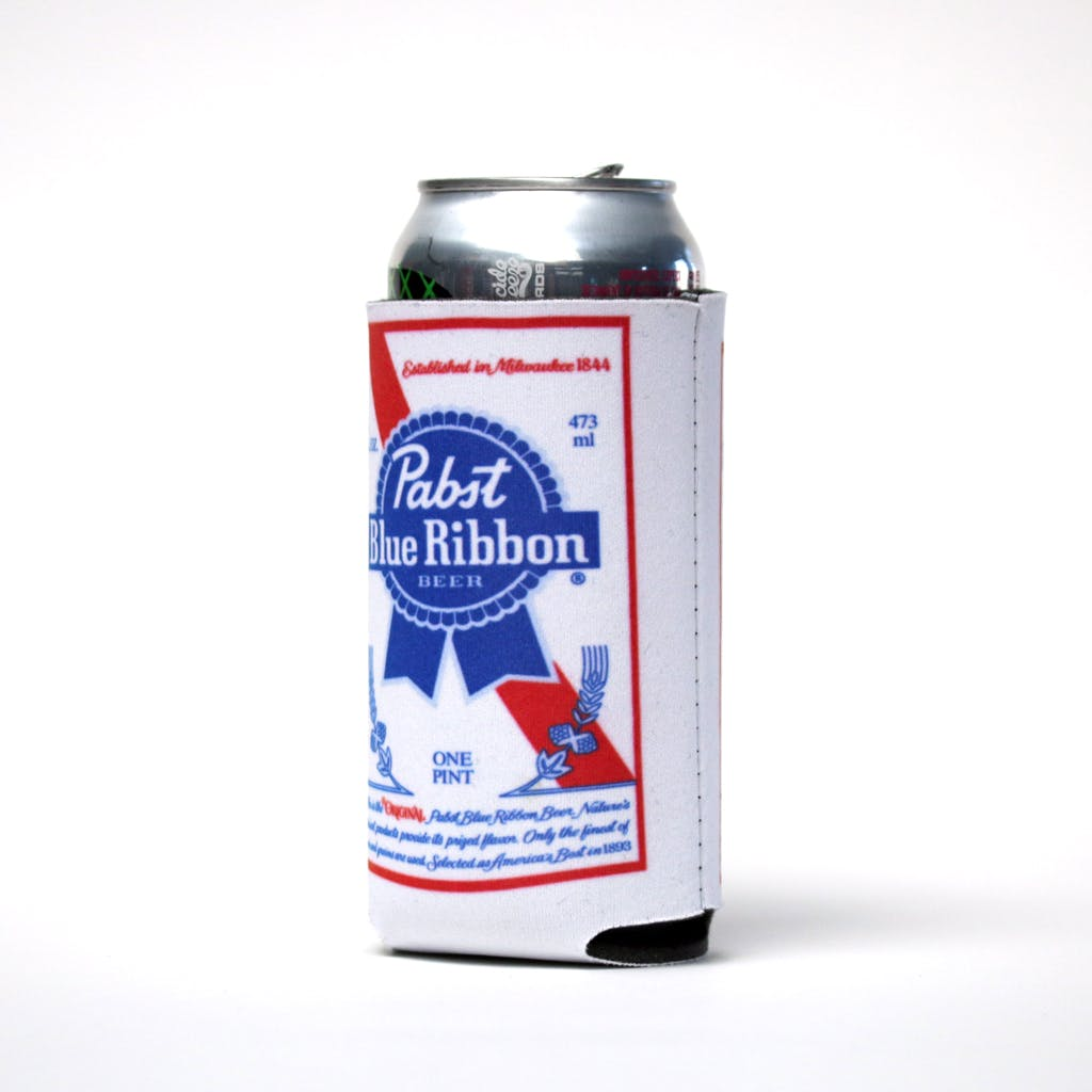Collapsible can cooler Koozie sold by Brewery Outfitters