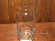 5 oz. Mini Can Glass Beer glass sold by Promotional Concepts of Wisconsin