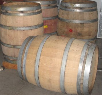 Recoopered Barrels Barrel sold by Carolina Wine Supply