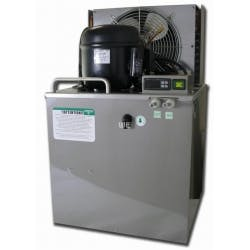 GD 125 Glycol Chilling Deck Glycol chiller sold by WE Winery Equipment Ltd.