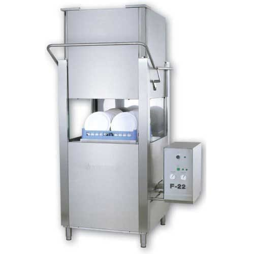 Jet Tech - F-22 45 Rack/Hr High-Temp Door-Type Dishwasher Commercial dishwasher sold by Food Service Warehouse