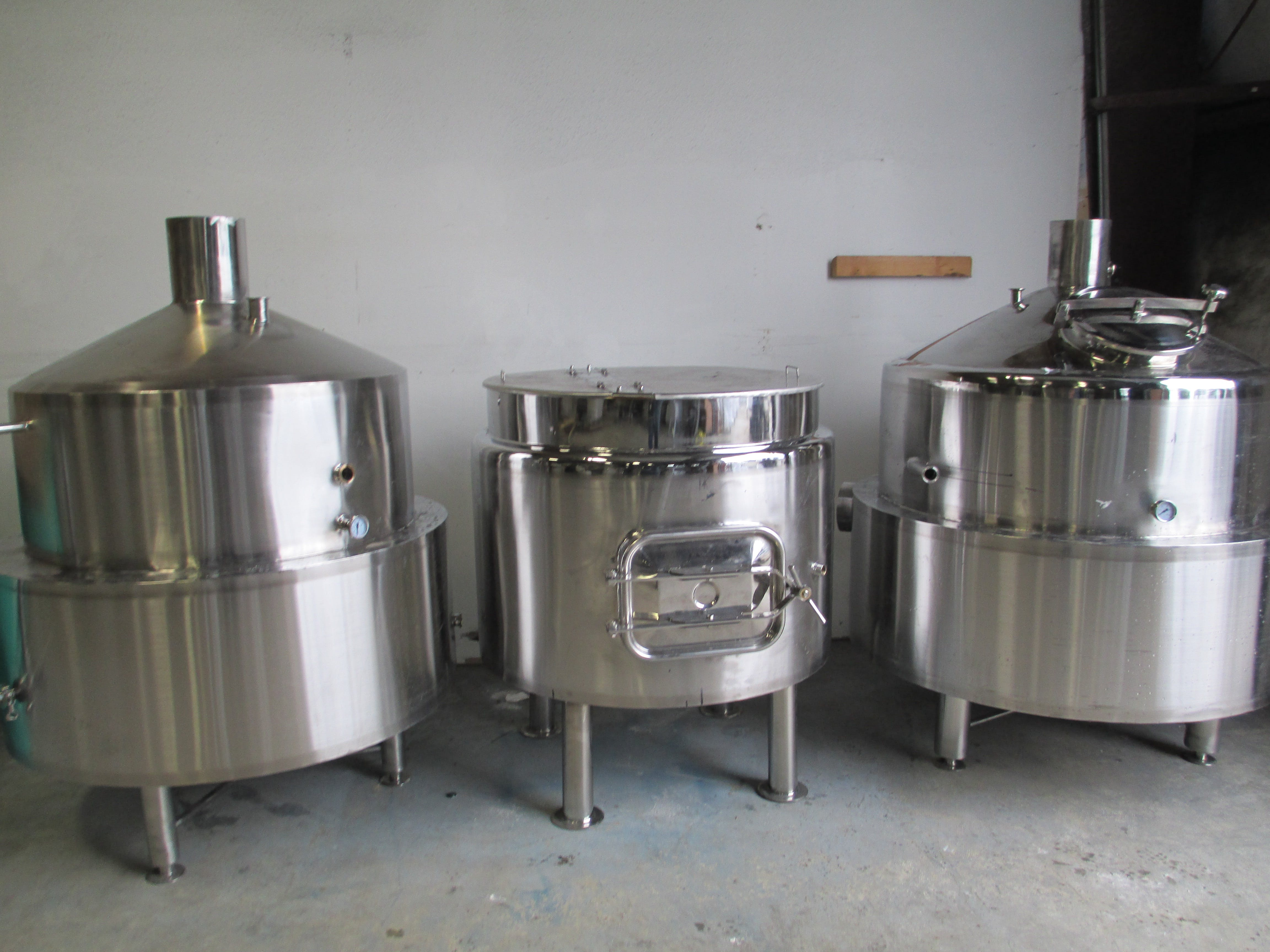 5 bbl value brand gas fired - Value Brand Brewhouses -3.5 BBL, 5 BBL, 7BBL, 10BBL, - sold by brewery Direct