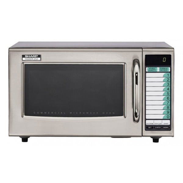 1000w Programmable Microwave Oven