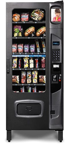 MPZ Frozen Food Vendor Vending machine sold by Vendors North Carolina