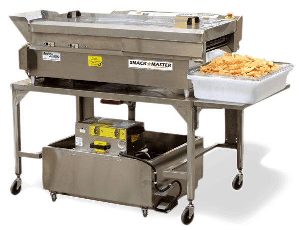 Belshaw Adamatic by Unisource Snack Master - Snack Food Frying System Commercial fryer sold by Elite Restaurant Equipment
