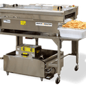 Belshaw Adamatic by Unisource Snack Master - Snack Food Frying System