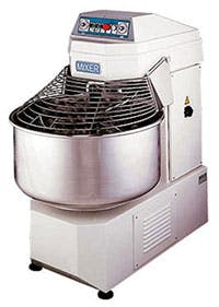 Spiral Mixers Mixer sold by pro BAKE Inc.