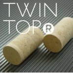 Twin Top Cork sold by Carolina Wine Supply