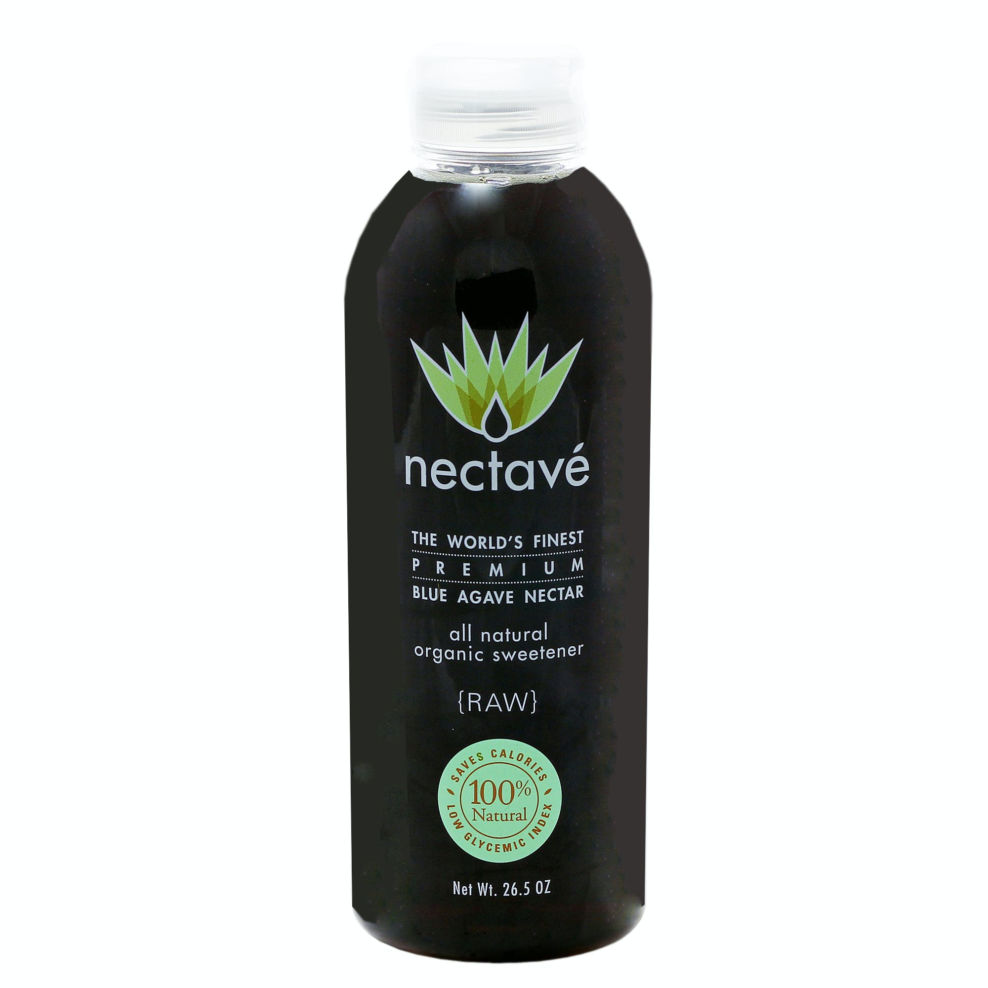 Dark Raw Organic Agave Nectar Boston Round Agave sweetener sold by M5 Corporation