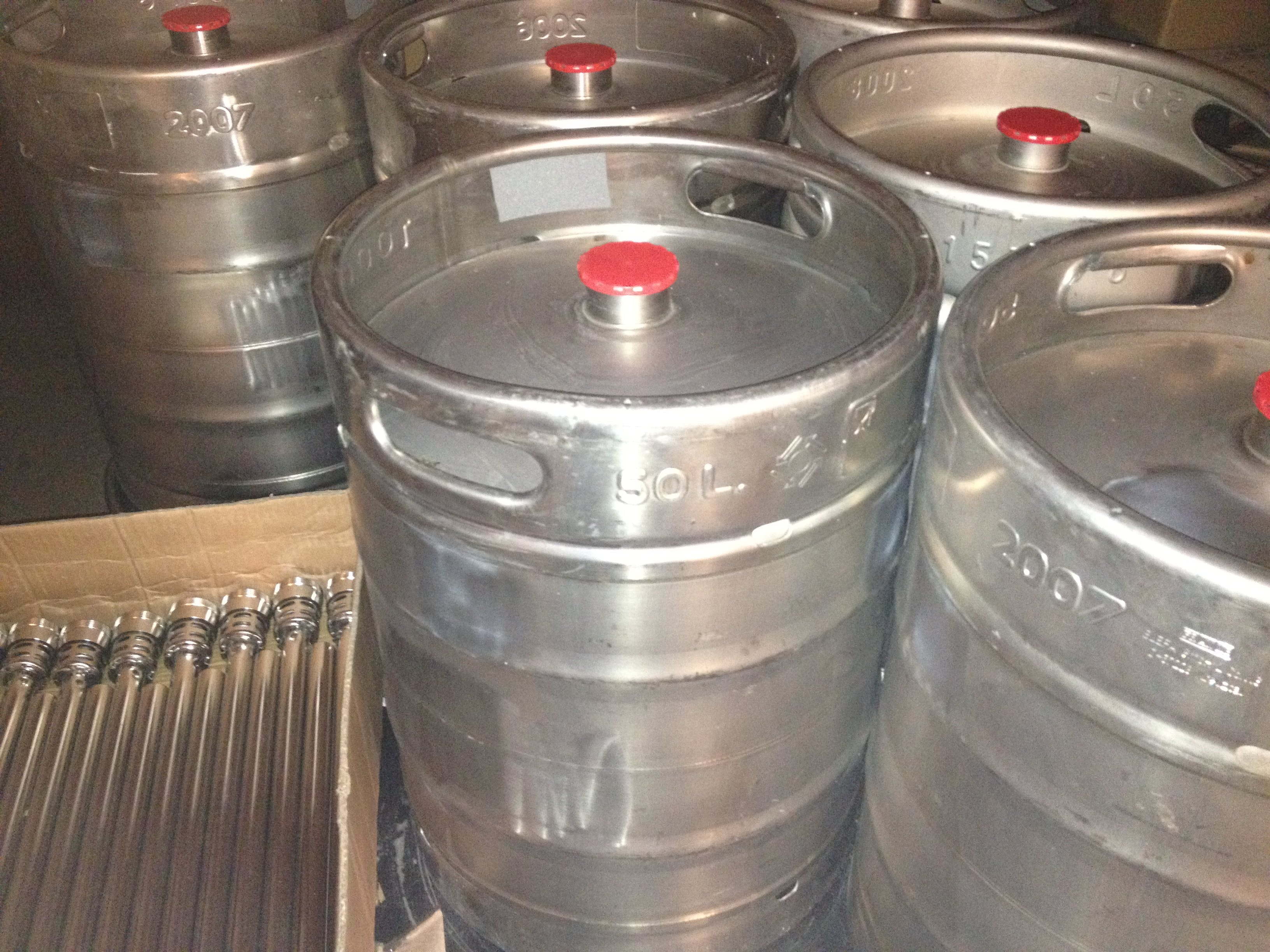 50L Used Keg Keg sold by Lawson Kegs