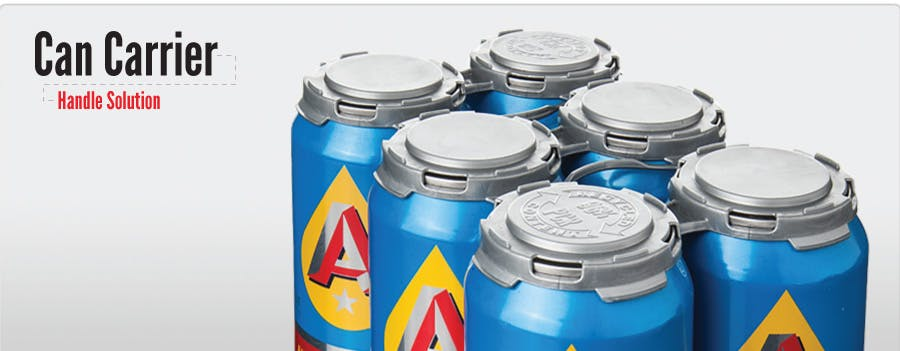 PakTech can handles Keg sold by Canada Kegs & Packaging