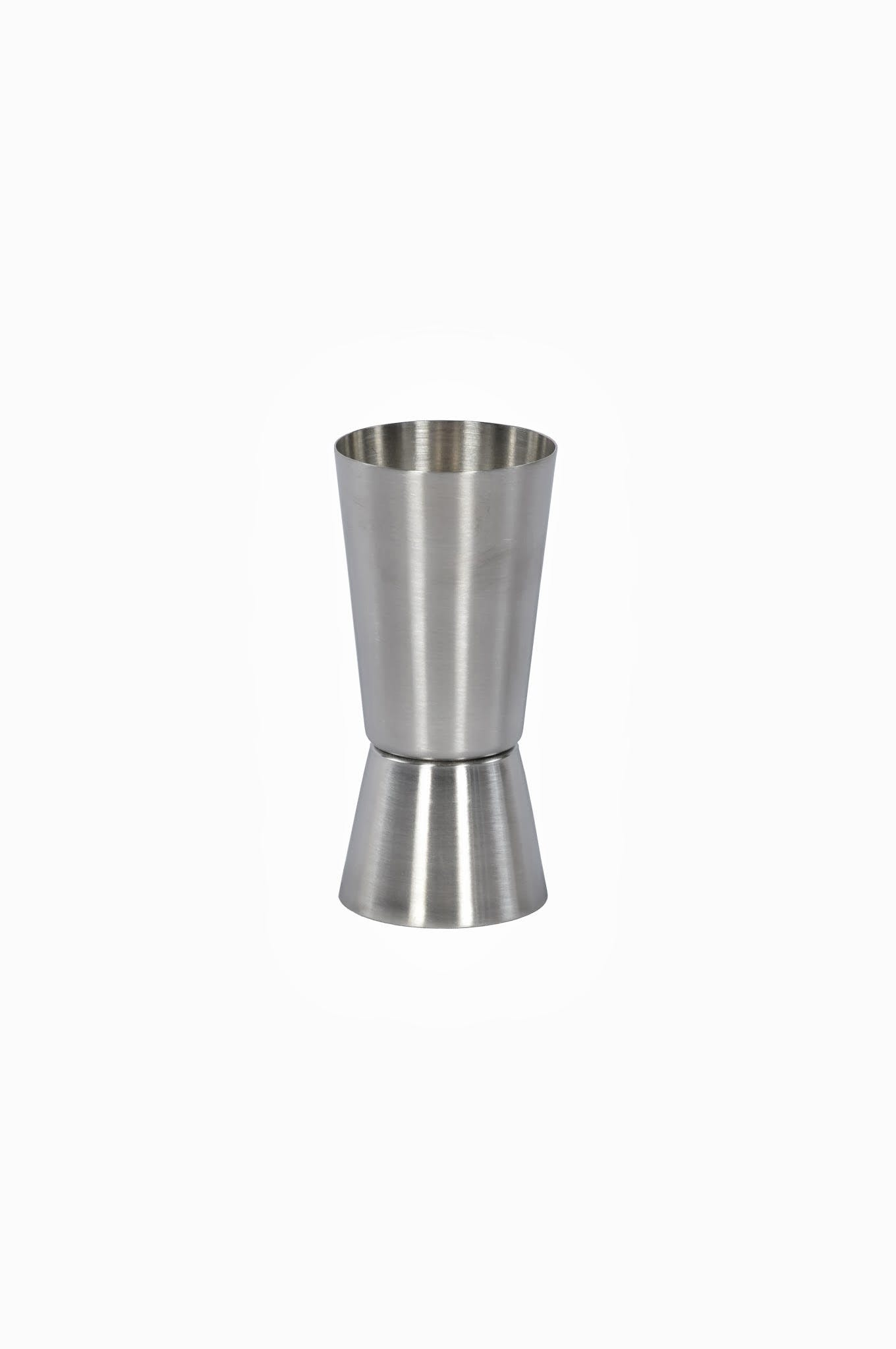 Stainless Steel Shot Glass Shot glass sold by Custom Copper Mugs, LLC