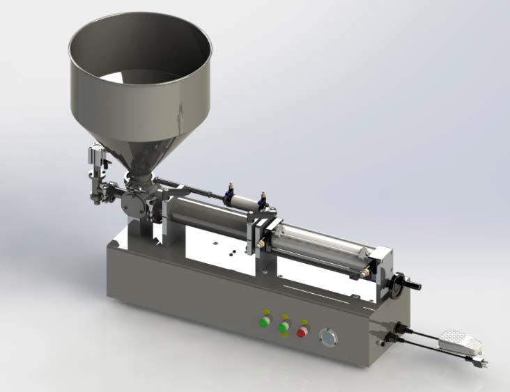 TG-1000 Picture - TG-1000 - sold by Cleveland Equipment