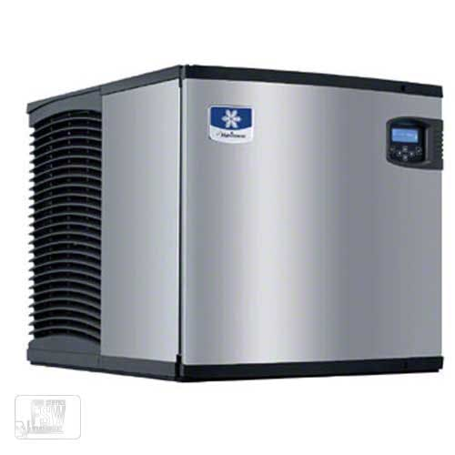 Manitowoc - IR-0521W 395 lb Full Cube Ice Machine-Indigo Series Ice machine sold by Food Service Warehouse
