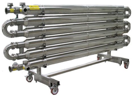 Heat Exchanger Heat exchanger sold by The Vintner Vault