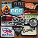 Patches Patches Patches - Promotional product sold by Brewery Outfitters