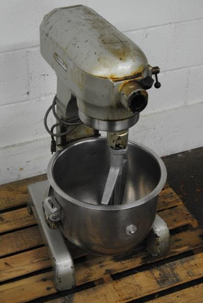 Hobart model A-200 20-Qt. Vertical Mixer Mixer sold by Union Standard Equipment Co