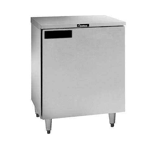 "Delfield ( 407 ) - 27"" Undercounter Freezer Commercial freezer sold by Food Service Warehouse"